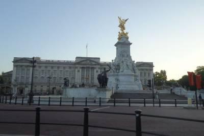 В Лондоне ужесточили карантин из-за коронавируса