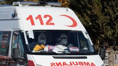 Россиянин скончался в Турции после заражения COVID-19