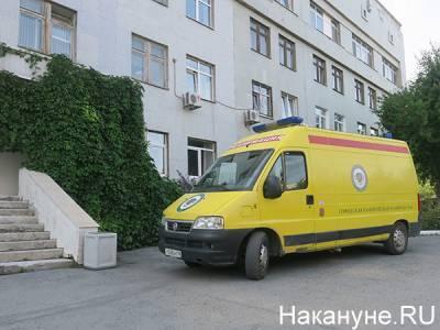 В Челябинской области за сутки у 109 человек подтвержден коронавирус