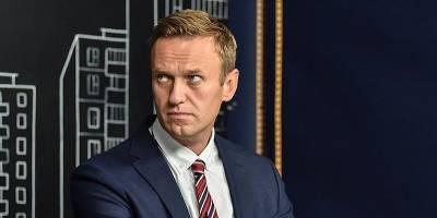 Навального отравила ФСБ России для предупреждения - европейские спецслужбы - ТЕЛЕГРАФ