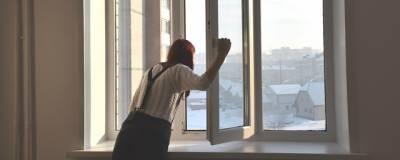 В Новосибирской области детям-сиротам купили 29 квартир