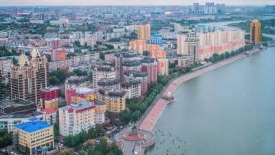 В Казахстане в Алтамы ужесточают ограничения из-за коронавируса COVID-19