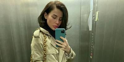 Дмитрий Стужук умер - Блогер Анна Алхим показала в Инстаграм фото их объятий, у нее тоже коронавирус - ТЕЛЕГРАФ
