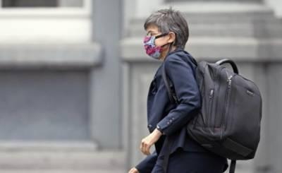 Пандемия коронавируса: Бельгия с 19 октября вводит комендантский час