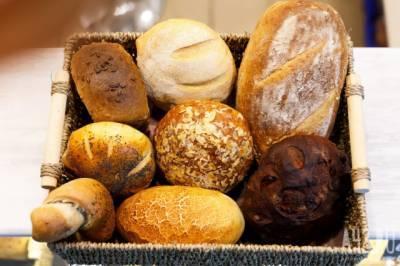 Диетолог рассказала, какой хлеб самый полезный