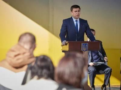 В Украине в госсобственности останется 750 тыс. га земли – глава Госгеокадастра
