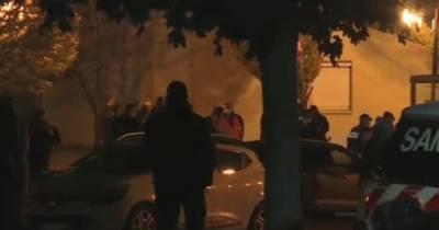 Четыре человека задержаны по делу об убийстве учителя во Франции