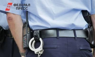 В Париже четыре человека задержаны по делу об убийстве преподавателя