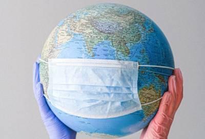 За сутки в России зарегистрировано 14 922 заболевших коронавирусом