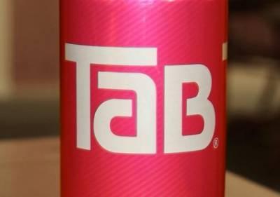 Coca-Cola сняла с производства свой первый диетический напиток