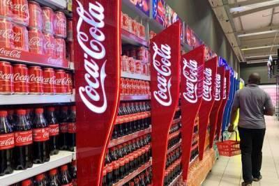 Coca-Cola перестанет производить легендарный диетический напиток из 70-х nbsp