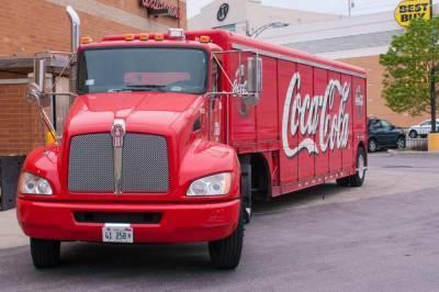 Coca-Cola перестанет выпускать легендарный диетический напиток из 70-х