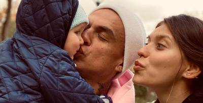 Регина Тодоренко показала милые фото и видео, как Влад Топалов гуляет с сыном - ТЕЛЕГРАФ