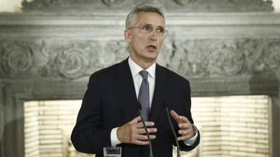Генсек НАТО осудил убийство учителя истории во Франции