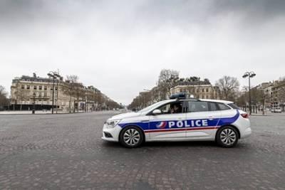 Франция подтвердила российское происхождение обезглавившего учителя убийцы