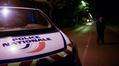 Посольство РФ: убийца французского учителя не имеет отношения к России