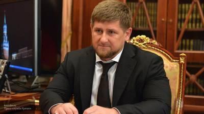 Кадыров о теракте во Франции: чеченцы здесь ни при чем