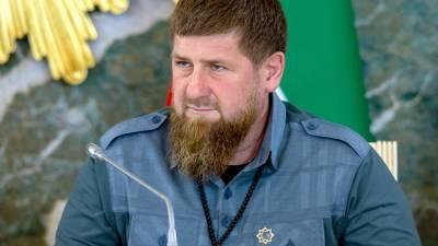 Кадыров осудил нападение на учителя во Франции