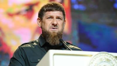 Кадыров отреагировал на убийство учителя под Парижем