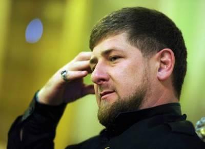 Рамзан Кадыров отреагировал на убийство учителя во Франции