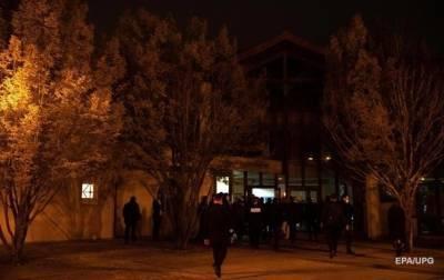 Во Франции рассказали детали убийства учителя