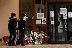 Кадыров осудил убийство учителя во Франции