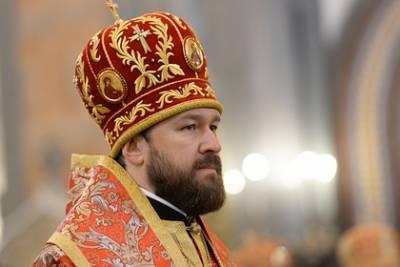 В РПЦ призвали врачей пускать священников к пациентам с коронавирусом