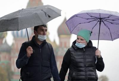 Синоптик сообщил о приходе аномальной погоды в ряд российских регионов