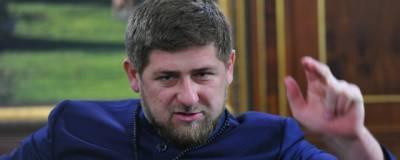 Кадыров опроверг причастность Чечни к убийству учителя во Франции