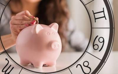 Финансовый гороскоп на неделю с 19 по 25 октября 2020 года обещает удачу Овнам, Козерогам и Водолеям