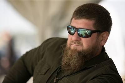 Кадыров высказался об убийстве учителя во Франции: «Чеченцы здесь ни при чем»