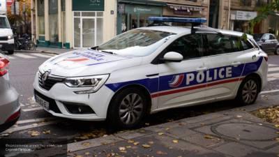 Ликвидация обезглавившего учителя во Франции мужчины попала на видео