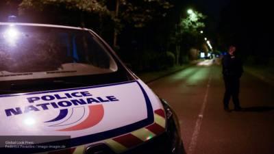 Очевидцы засняли момент убийства обезглавившего учителя во Франции чеченца