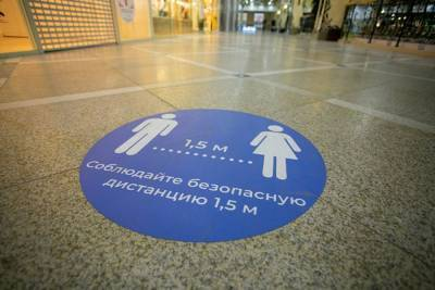 В России за сутки зарегистрировано 15 099 новых случаев COVID-19