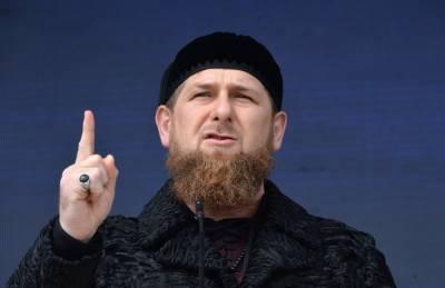 Кадыров прокомментировал обезглавливание учителя во Франции из-за карикатур на пророка Мухаммеда