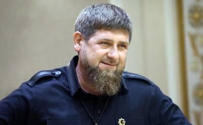 Глава Чечни Рамзан Кадыров возложил ответственность за теракт в Париже на французские власти