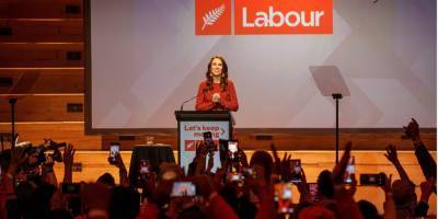На фоне успешной борьбы с COVID-19. На выборах в Новой Зеландии побеждает партия действующего премьера