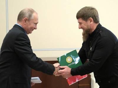 Кадыров и Россия открестились от чеченца из Москвы, казнившего учителя во Франции
