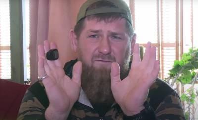 Кадыров заявил о непричастности чеченцев к убийству учителя во Франции