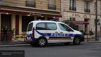 Одиннадцатого человека задержали по делу об убийстве учителя во Франции