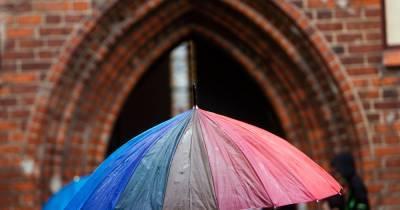 Синоптики рассказали о погоде в первый рабочий день в Калининграде