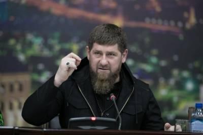 Рамзан Кадыров об убийстве во Франции: У мусульман есть право на религию