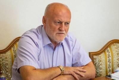 Глава Ялты Иван Имгрунт умер после заражения коронавирусом