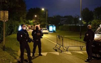 После жестокого убийства учителя Франция намерена выслать более 200 иностранцев