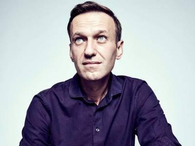 Навальному не понравилось, что Трамп не осудил его отравление