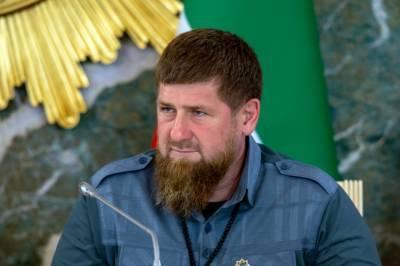 Кадыров осудил теракт, в результате которого был убит учитель во Франции