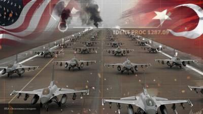 Турцию могут исключить из НАТО за участие в карабахском конфликте