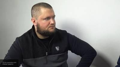 """Прокурор передал в суд дело создателя """"Омбудсмена полиции"""""""