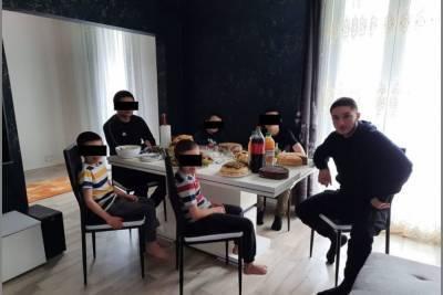 Убийца французского учителя Абдулак Анзоров заплатил ученикам за предательство