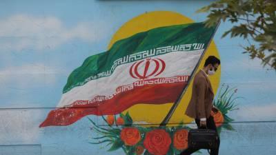 В Иране зафиксировали антирекорд по суточному числу жертв коронавируса